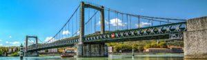 Pont dans la Drôme